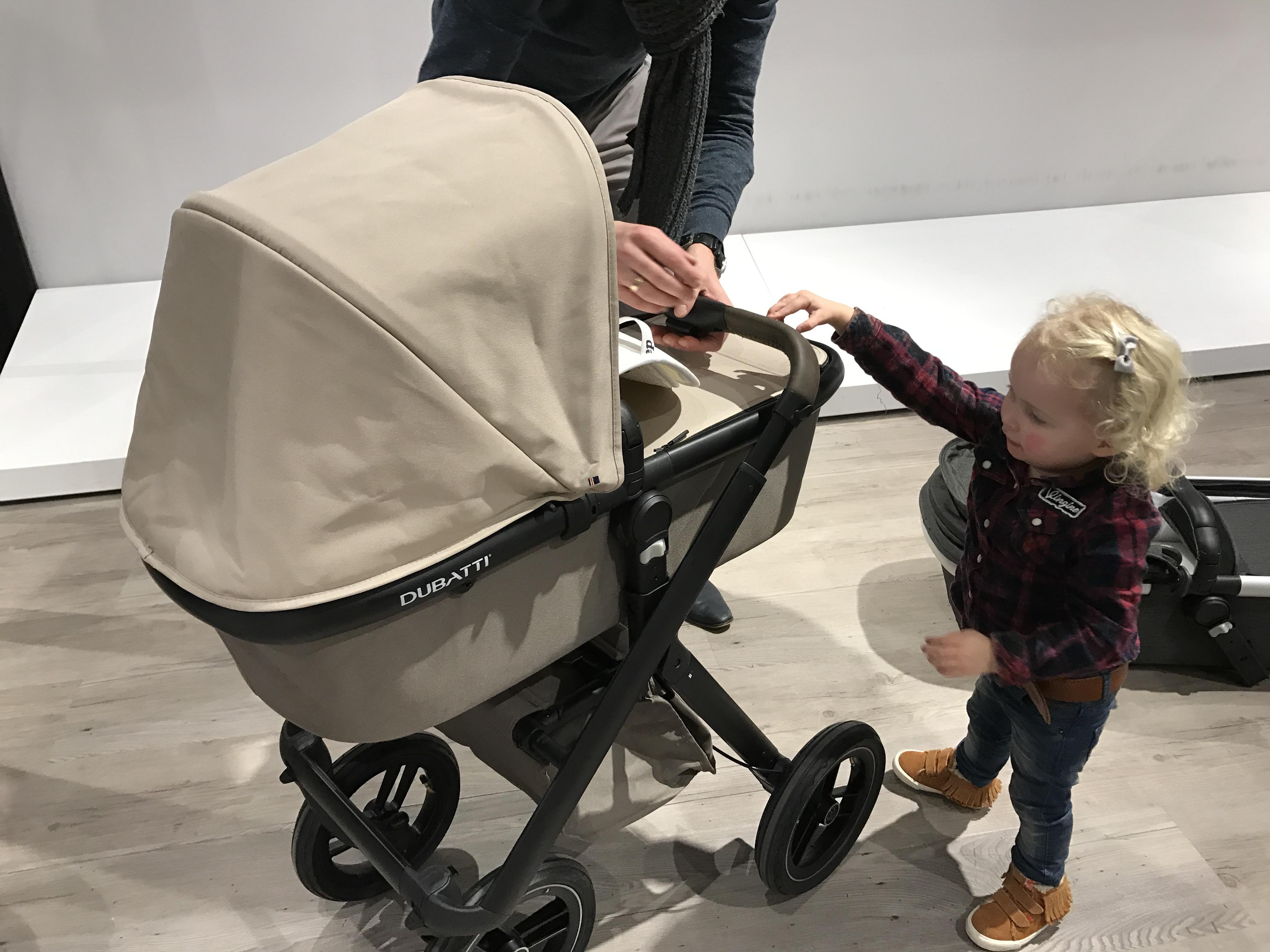 Mijn ervaring met de dubatti kinderwagen u2013 nanny annelon