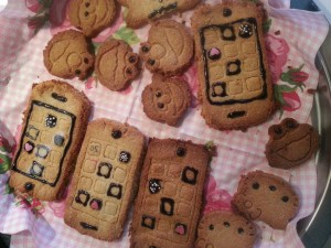 02-14 Recept - Koekjes - bakken - Annelon - Nanny - nanny - gezonde - koekjesmix 4