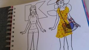 5-15-kinderplezier-Amsterdam-Nanny-meisje-boek-studio100-k3-boekenpakket-abonnement-aankleden