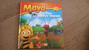 5-15-kinderplezier-Amsterdam-Nanny-meisje-boek-studio100-k3-boekenpakket-abonnement-maya-de-bij