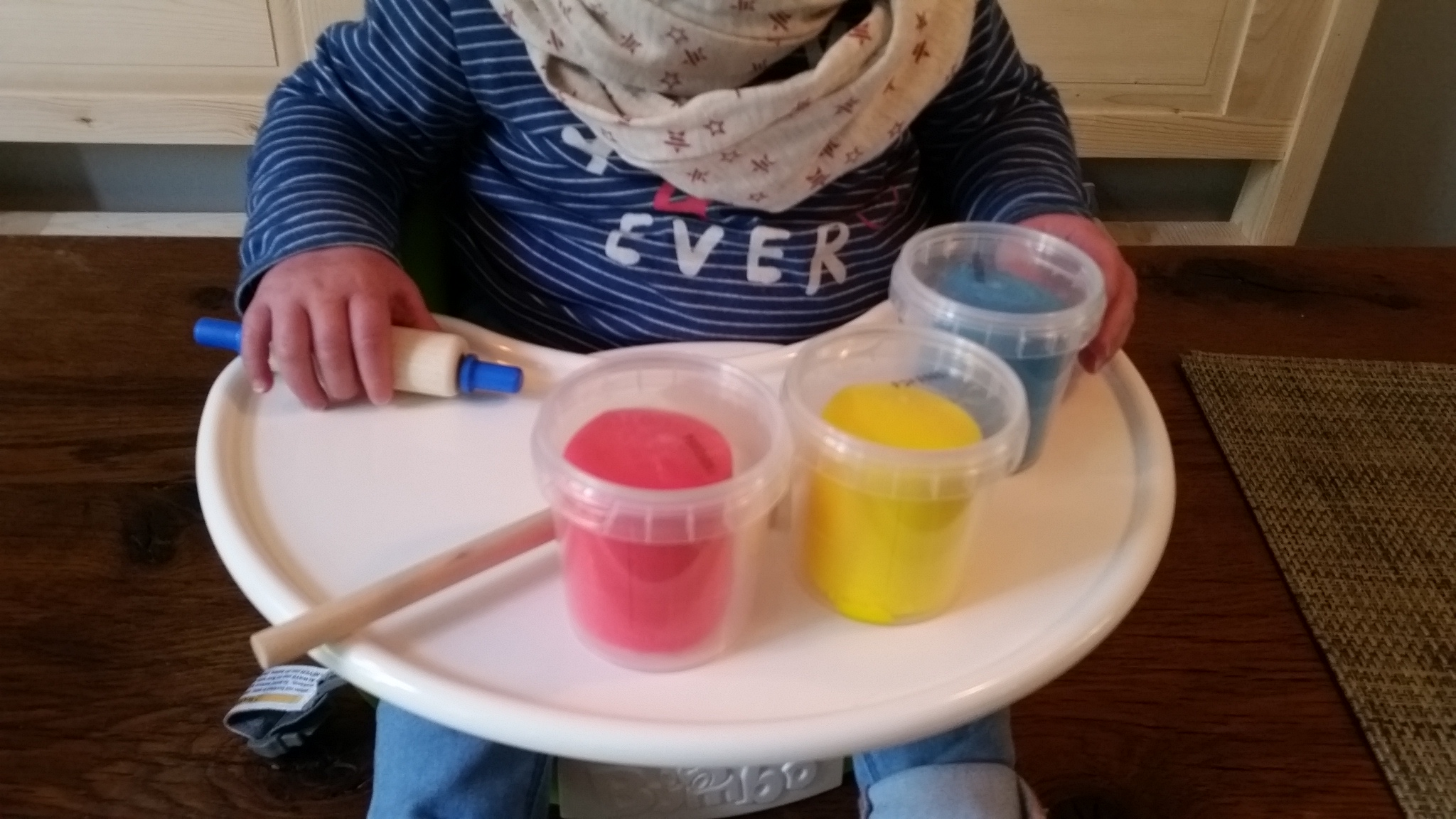 Goede Review: SES My first klei – Nanny Annelon FL-36