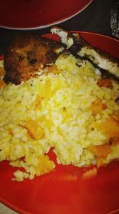 risotto kindvriendelijk makkelijk recept lekker smeuig koken met je peuter donder blog marieke recept nanny annelon pompoen rijst vegetarisch2