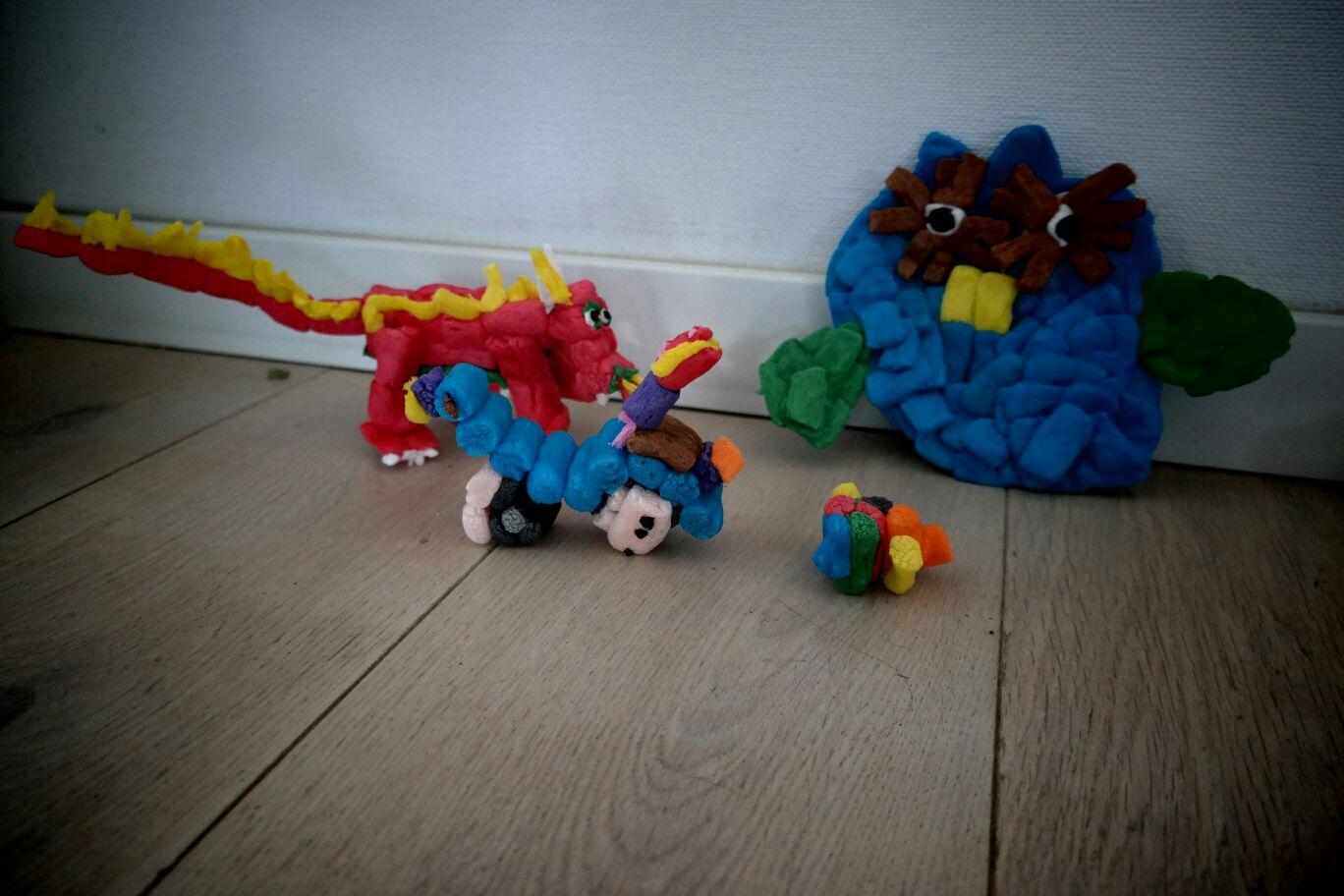 4-16-fischer-tip-leuk-knutselen-kleuren-plakken-drie-jaar-vormen-dieren-mensen-auto-draak-voorbeelden-ton-veel-creativ-heutink-water-kinderen-activiteit-peuter-kleuter-10-jaar-resultaat