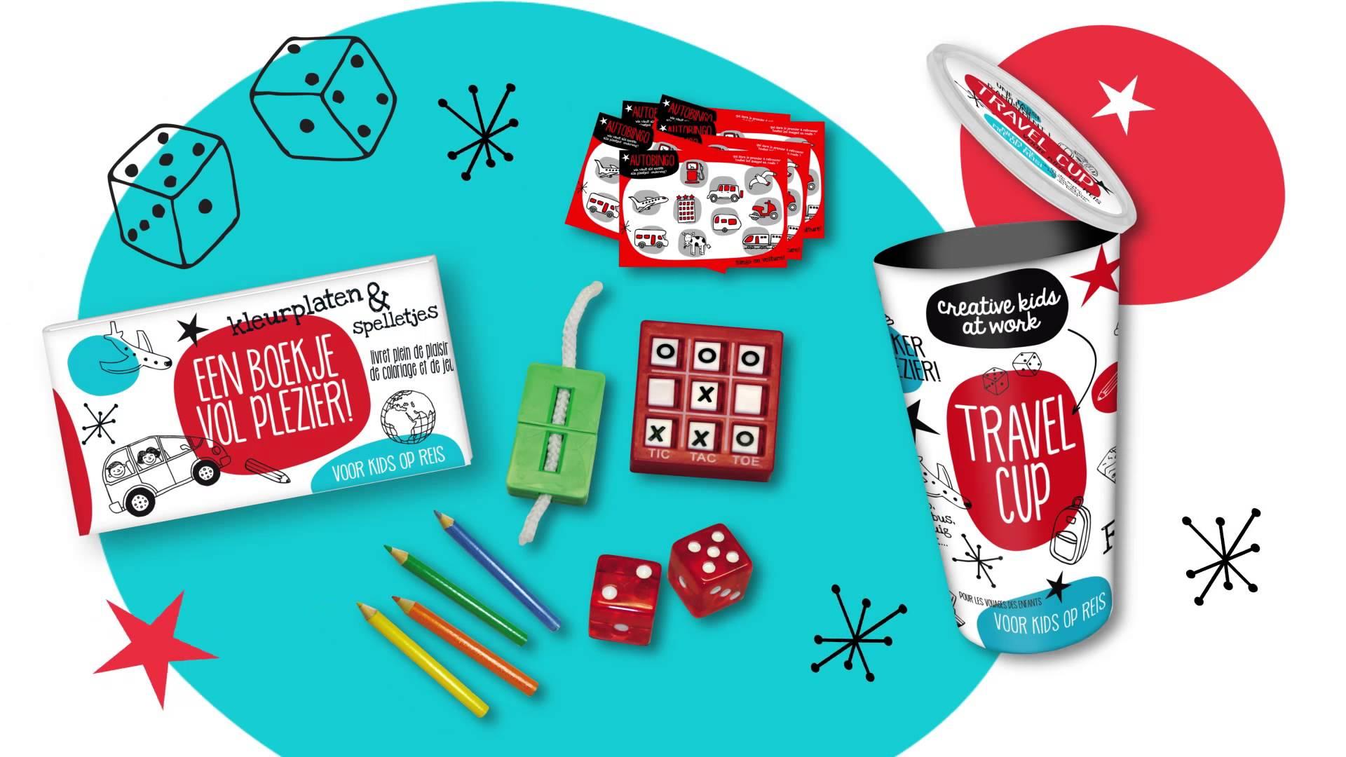 travel-cup-kids-op-reis-vermaak-onderweg-vermaken-spelletjes-achterbank-vliegtuig-auto-bus-trein-kinderen