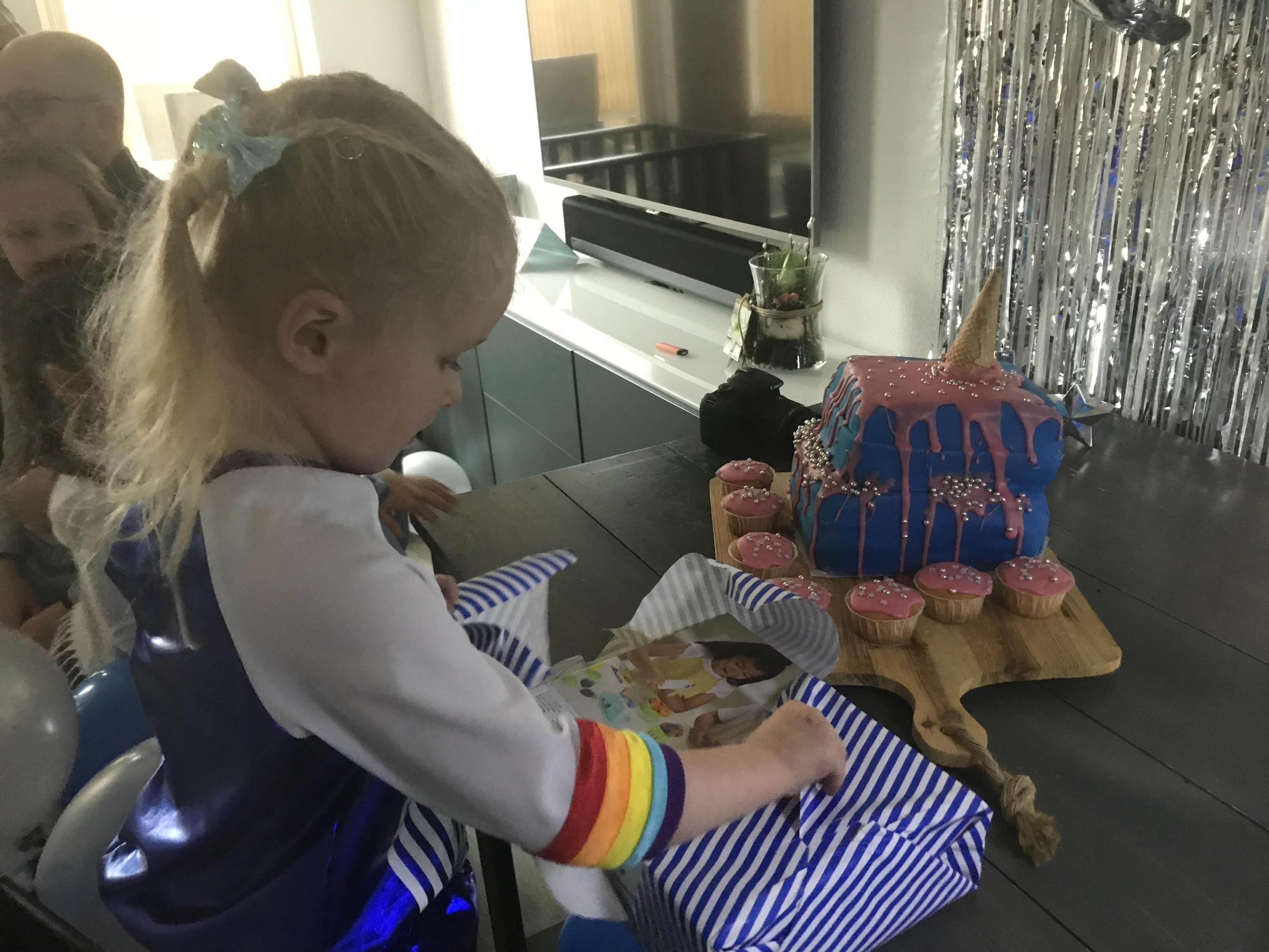 Cadeautips Voor Een Kind Van 4 Jaar Nanny Annelon